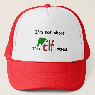 Elf - Sized Hat