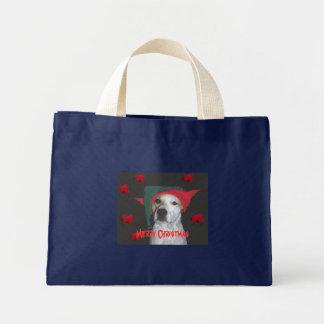 elf-supervisor, Merry Christmas Tote Bag