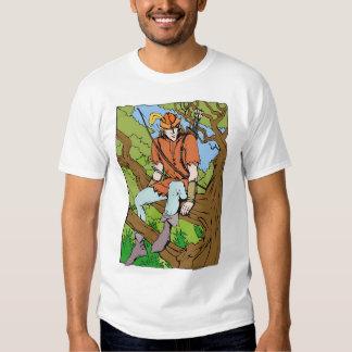 Elf Tee Shirts