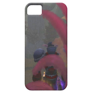 Elf Traveller Case For The iPhone 5