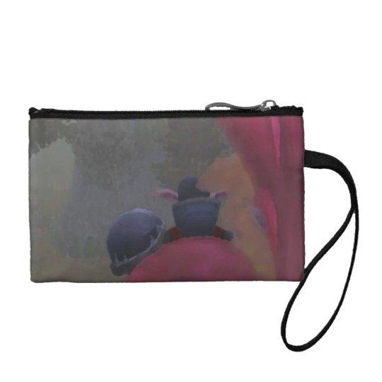 Elf traveller coin purse
