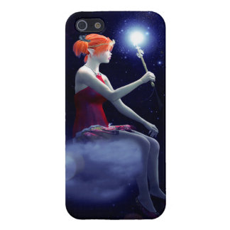 Elf Wand Case For iPhone SE/5/5s