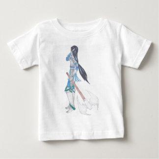 elf warrior baby T-Shirt