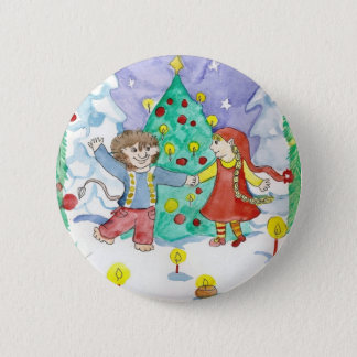 Elfdance button