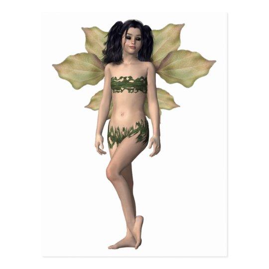 Elfine Fairy Postcard