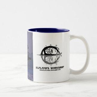 Elfland s Workshop Mug