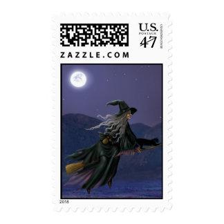 Elfland's Workshop  Postage