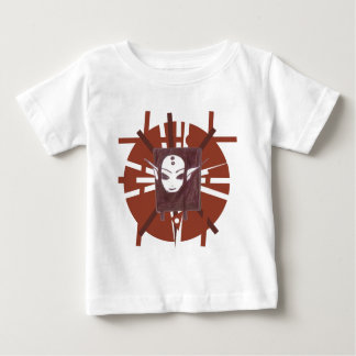 ELFO BUTTON BABY T-Shirt