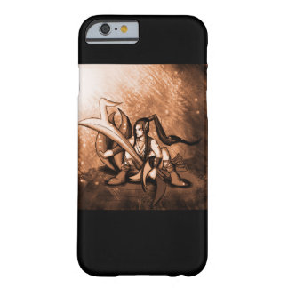 Elfo Protector de Iphone Funda Barely There iPhone 6