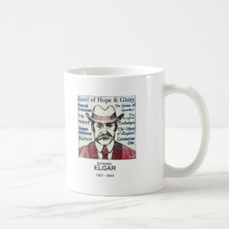 Elgar Coffee Mug