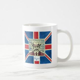 Elgar Coffee Mug