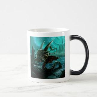 Elgerian Magic Mug