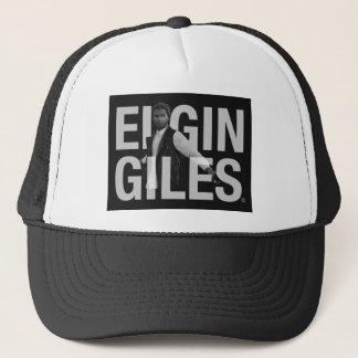 Elgin Giles Trucker Trucker Hat