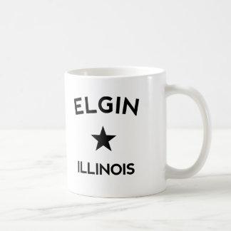Elgin Illinois Taza