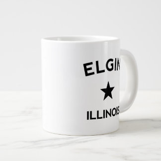 Elgin Illinois Taza Grande