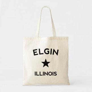 Elgin Illinois Tote Bag
