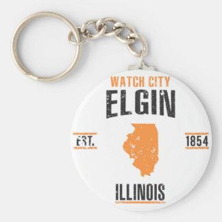 Elgin Keychain