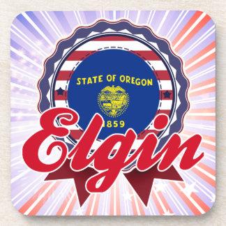Elgin, OR Drink Coasters