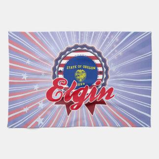 Elgin, OR Kitchen Towel