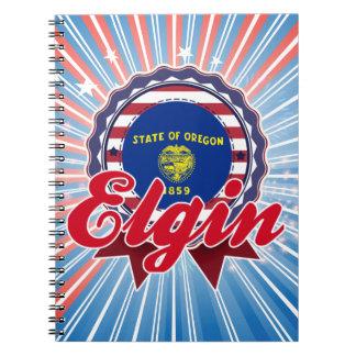 Elgin, OR Journals