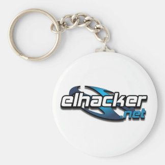 elhacker.net 2010 llavero redondo tipo pin