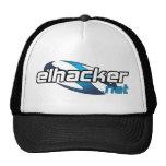 elhacker.net mesh hats