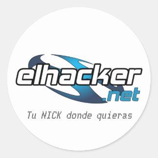 elhacker.net  NICK Etiquetas