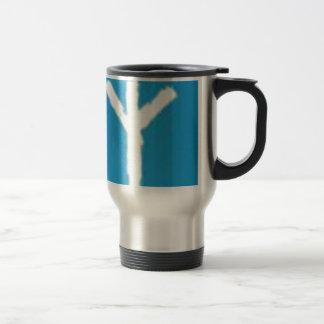 Elhaz Travel Mug