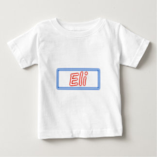 Eli Baby T-Shirt