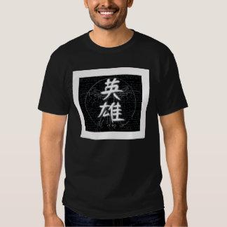 Eli Black: Hero T-Shirt