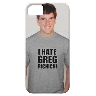 Eli > Greg iPhone Case