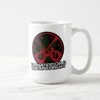 Eli Harrison mug