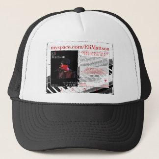 ELI MATTSON - featured June 09 (Promotional) Trucker Hat