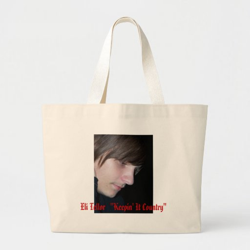 Eli Tellor Carry Bag