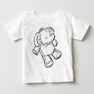 Eli the elphant baby T-Shirt