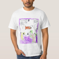 Eli Whitmore's Sea Bully Solution T-Shirt