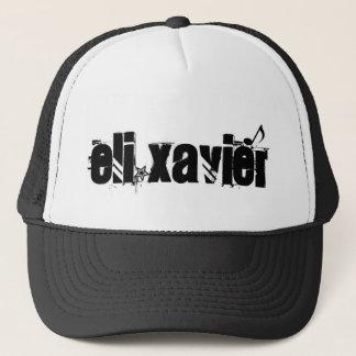 Eli Xavier Hat