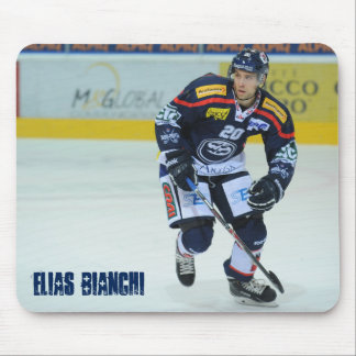 Elias Bianchi Mouse Pad