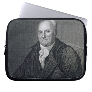 Elias Boudinot, engraved by John Wesley Paradise ( Laptop Sleeve