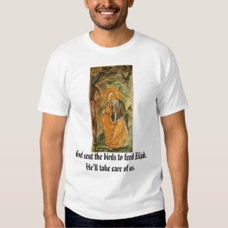 Elias/Elijah Tee Shirt