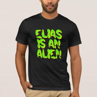 Elias Is an Alien T-Shirt