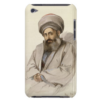 Elias - Jacobite Priest from Mesopotamia Case-Mate iPod Touch Case
