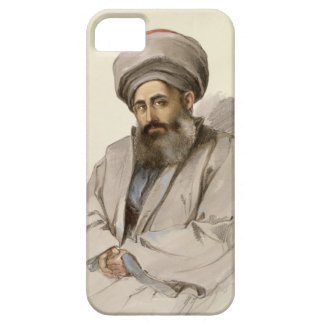 Elias - Jacobite Priest from Mesopotamia iPhone SE/5/5s Case