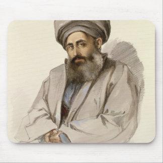 Elias - Jacobite Priest from Mesopotamia Mouse Pad