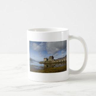 Eliean Donan Castle, Scotland Coffee Mug