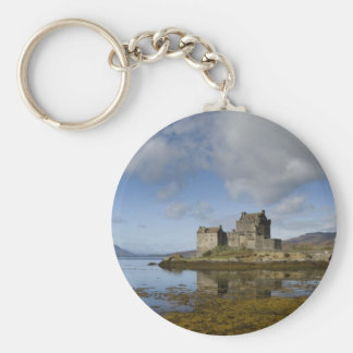 Eliean Donan Castle, Scotland Keychain