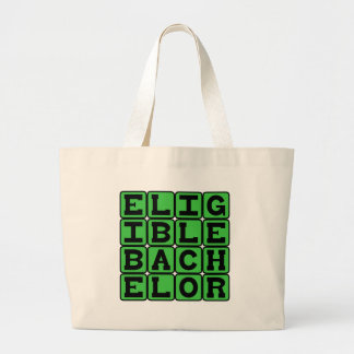Eligible Bachelor, Bachelor Party Attendee Bags