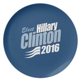 ELIJA A HILLARY CLINTON 2016