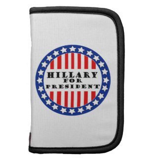 Elija a Hillary Clinton Organizadores