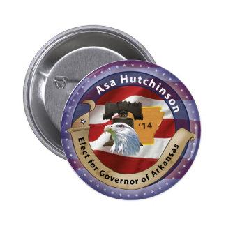 Elija Asa Hutchinson para el gobernador de Arkansa